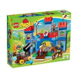 LEGO DUPLO 10577 - Velký královský hrad