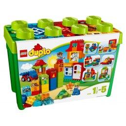 LEGO DUPLO 10580 - Zábavný box Deluxe