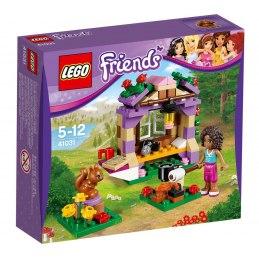 LEGO Friends 41031 - Horská chata Andrey