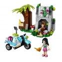 LEGO Friends 41032 - Motorka do džungle - první pomoc