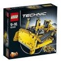 LEGO Technic 42028 - Buldozer