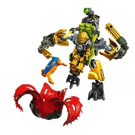 LEGO Hero Factory 44023 - Pásák ROCKA