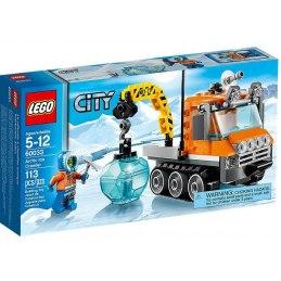 LEGO City 60033 - Polární ledolam