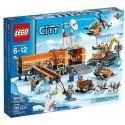 LEGO City 60036 - Polární základní tábor