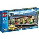 LEGO City 60050 - Nádraží
