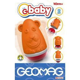 Geomag Baby Roly - Poly Medvídek