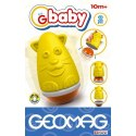 Geomag Baby Roly - Poly Kočka