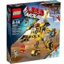 LEGO Movie 70814 - Emmetův sestrojený robot