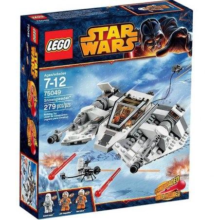 LEGO Star Wars 75049 - Snowspeeder