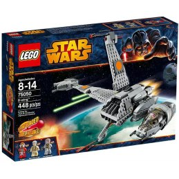 LEGO Star Wars 75050 - B-Wing