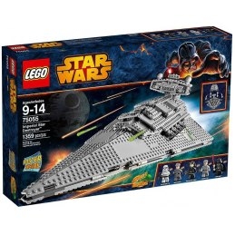 LEGO Star Wars 75055 - Imperial Star Destroyer