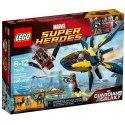 LEGO Super Heroes 76019 - Starblaster - souboj
