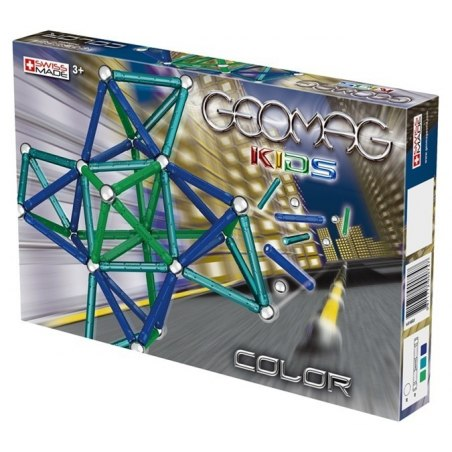Geomag Kids Color 88