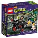 LEGO Želvy Ninja 79118 - Únik kola Karai