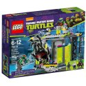LEGO Želvy Ninja 79119 - Mutační komora