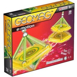 Geomag E-Motion Magic Spin 38