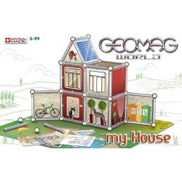 Geomag House Basic - Dům