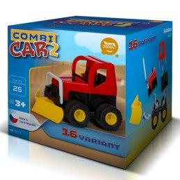 Vista Combi Car 2