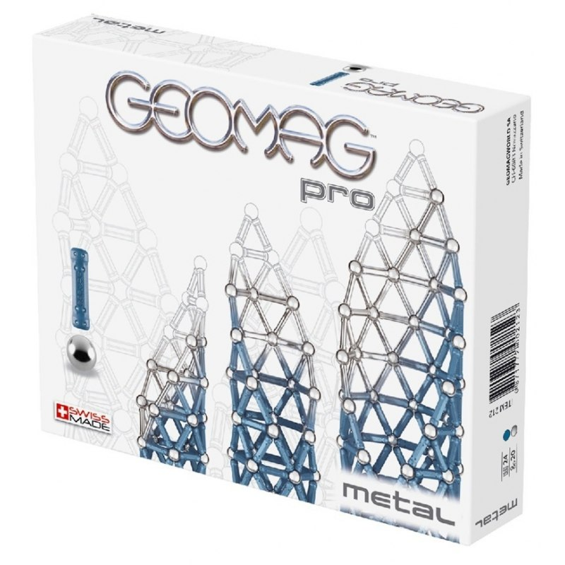 Geomag PRO Metal 44