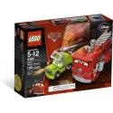 LEGO Cars 9484 - Červená vodní spása