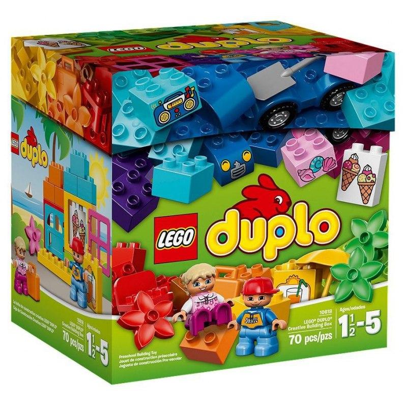 LEGO DUPLO 10618 Kreativní box