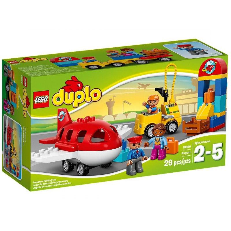LEGO DUPLO 10590 Letiště