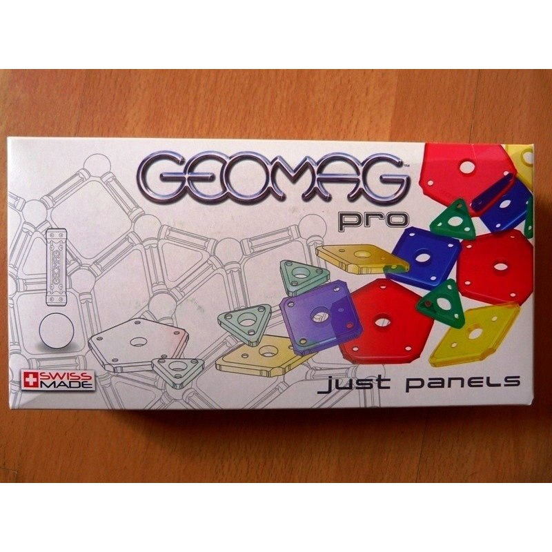 Geomag Just panels 60
