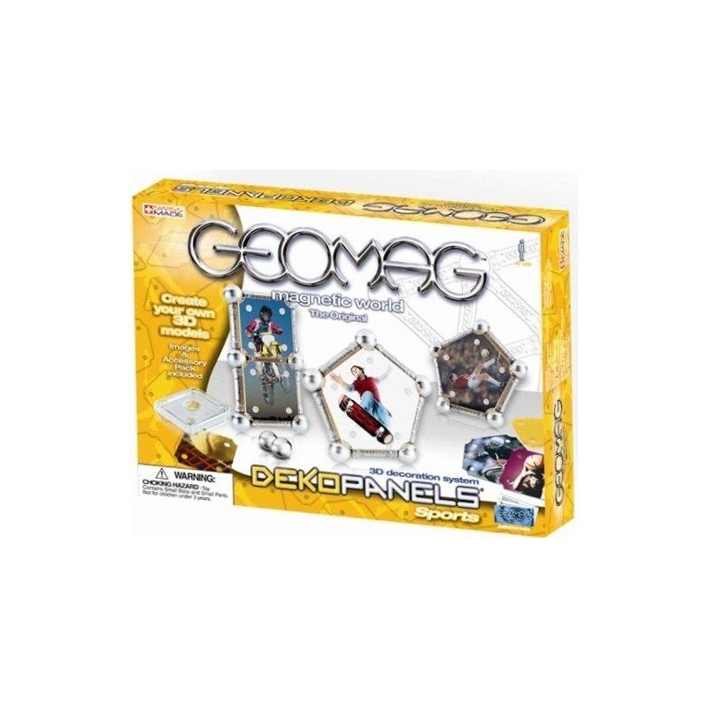 Geomag Deko Mini Sport
