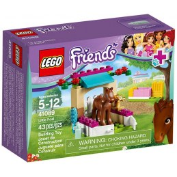 LEGO Friends 41089 Hříbátko