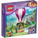 LEGO Friends 41097 Horkovzdušný balón v Heartlake