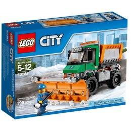 LEGO City 60083 Sněžný pluh