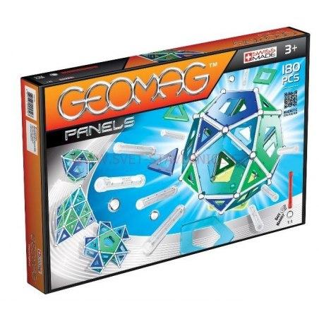 Geomag Panels 180