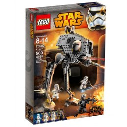 LEGO Star Wars 75083 Pilot AT-DP