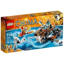 LEGO Chima 70220 Strainorova šavlová motorka