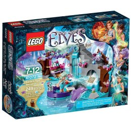 LEGO Elfové 41072 Naidiny tajné lázně