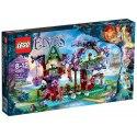 LEGO Elfové 41075 Elfský úkryt v koruně stromu