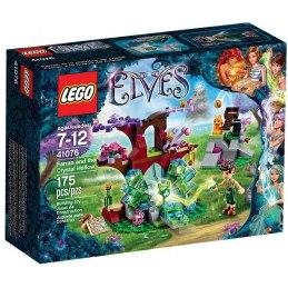 LEGO Elfové 41076 Farran a křišťálová jáma