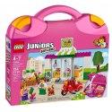 LEGO Juniors 10684 Supermarket v kufříku