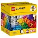 LEGO Classic 10695 Kreativní box LEGO