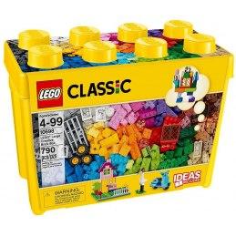 LEGO Classic 10698 Velký kreativní box LEGO