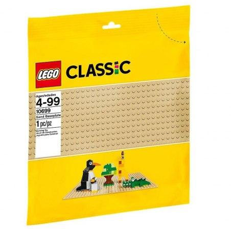 LEGO Classic 10699 Podložka písková 25x25 cm