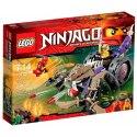 LEGO Ninjago 70745 Anacondraiův drtič