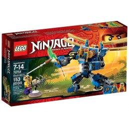 LEGO Ninjago 70754 Elektrorobot