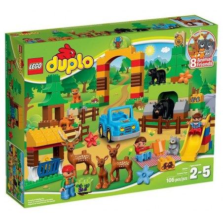 LEGO DUPLO Ville 10584 Lesopark