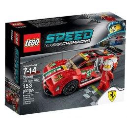 LEGO Závodní šampióni 75908 458 Italia GT2