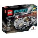 LEGO Závodní šampióni 75910 Porsche 918 Spyder