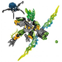 LEGO Bionicle 70778 - Ochránce džungle