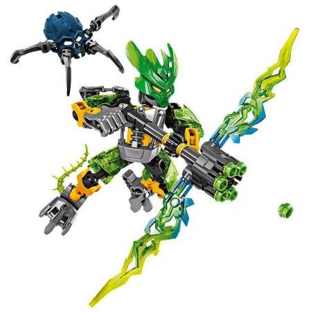 LEGO Bionicle 70778 - Ochránce džungle