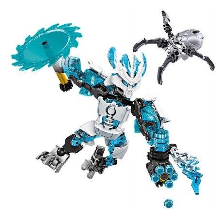 LEGO Bionicle 70782 - Ochránce ledu