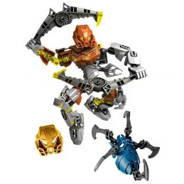LEGO Bionicle 70785 - Pohatu - Pán kamene